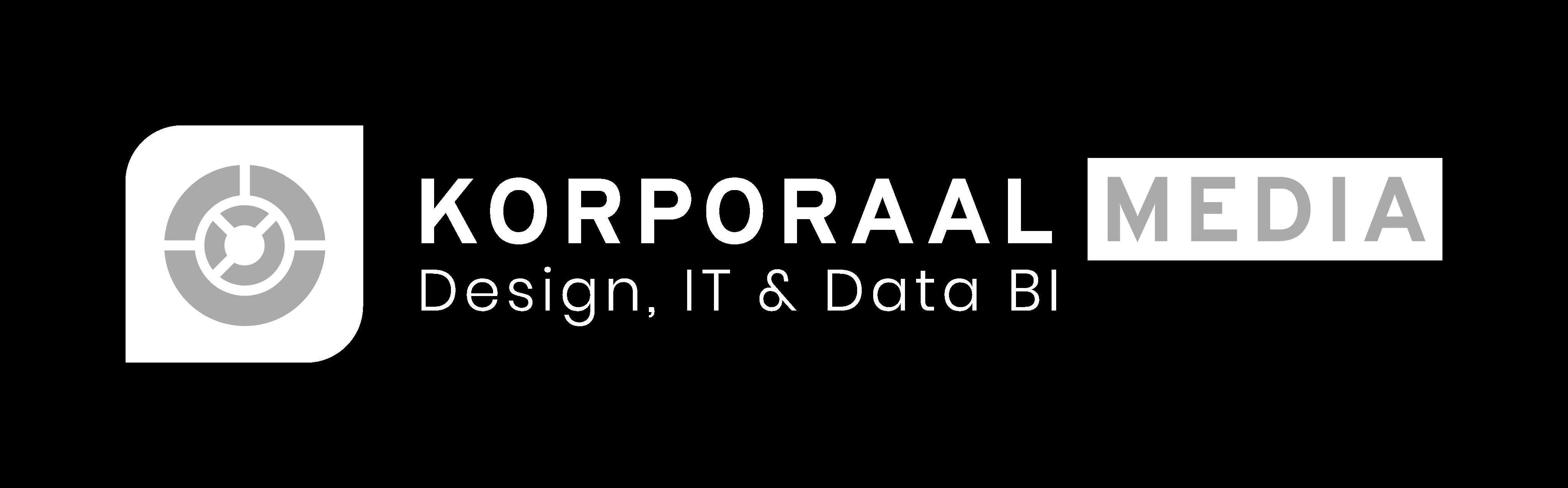 Korporaal Media